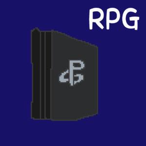 推しゲー率37%の私が選ぶPS4おすすめRPG6選