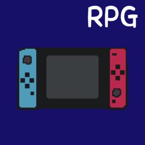 推しゲー率37%の私が選ぶSwitchおすすめRPG6選